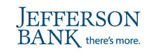 Jefferson-Bank | Logo